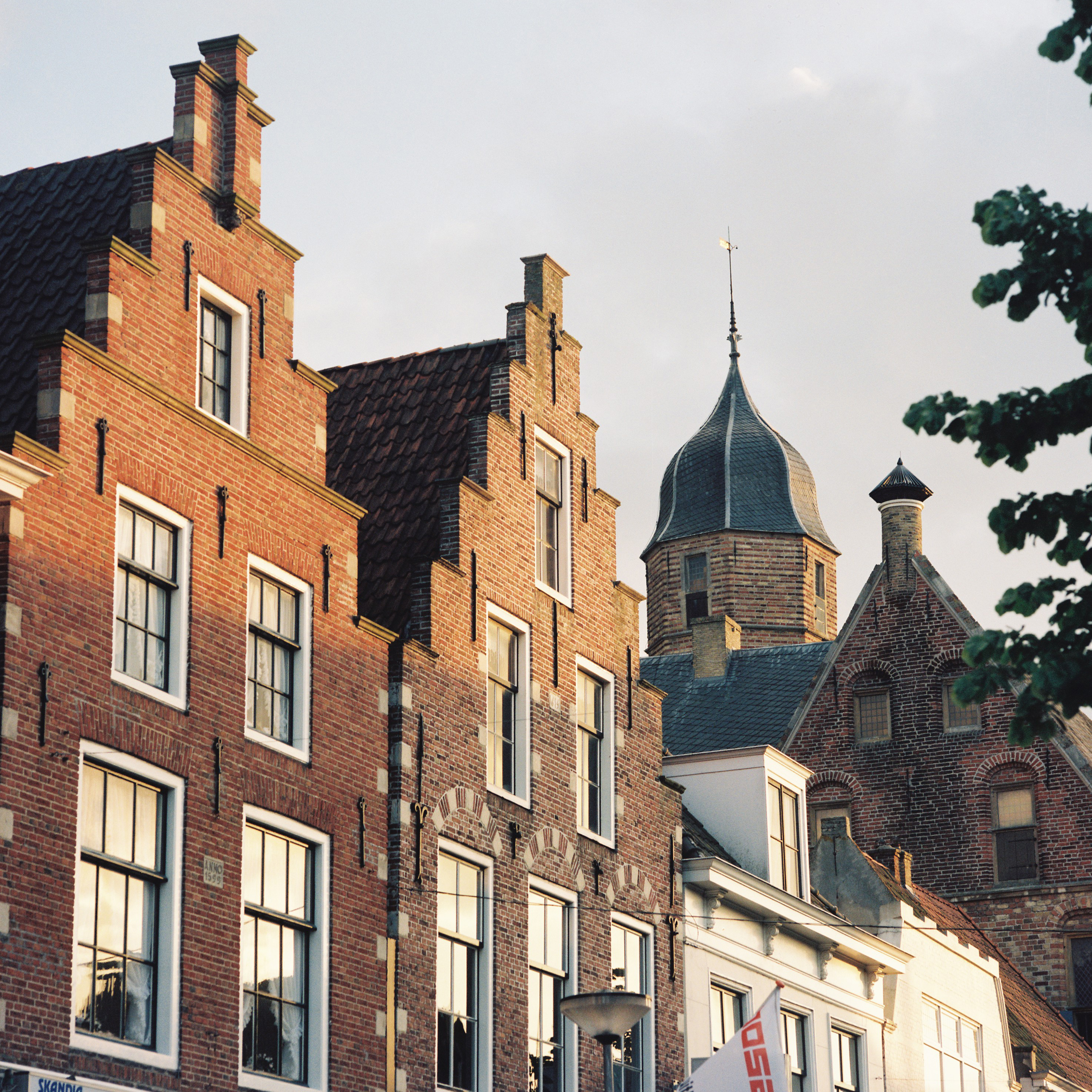 Regioprofiel Noordwest Friesland
