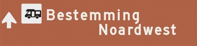 Bestemming Noardwest