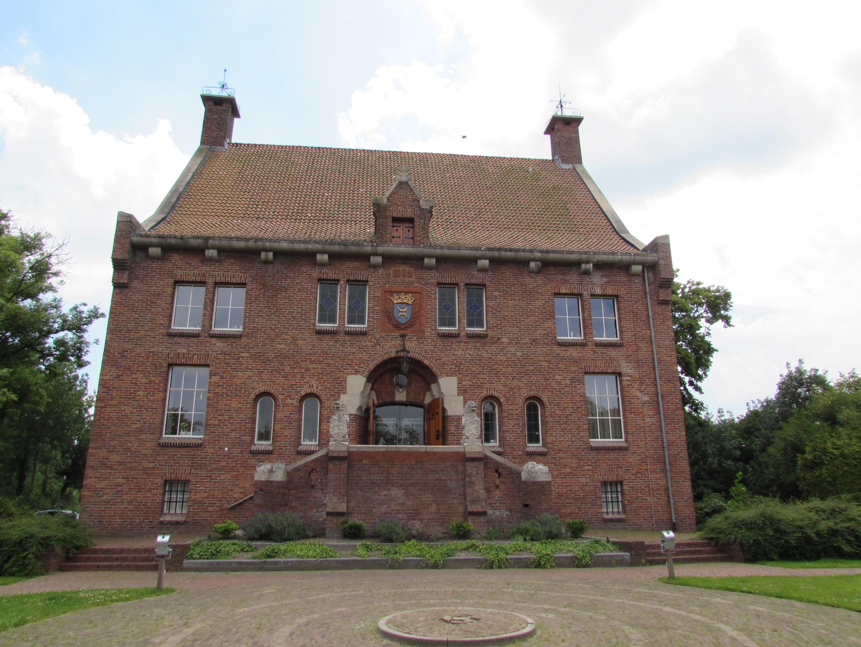 Kleine musea in en rond Leeuwarden